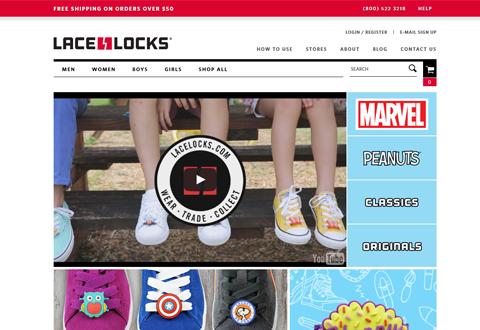 LaceLocks.com